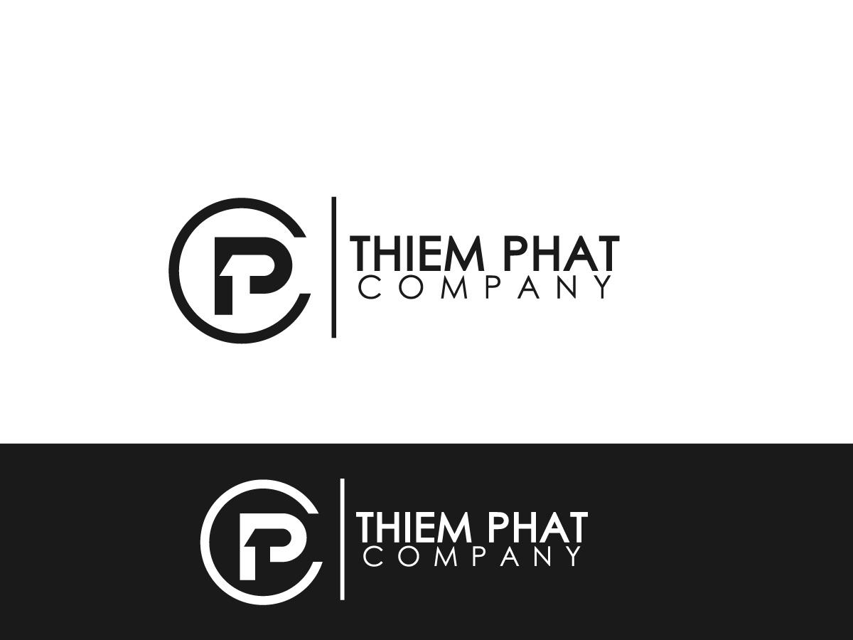 Logo Design by MD SHOHIDUL ISLAM - Entry No. 117 in the Logo Design Contest New Logo Design for Thiem Phat company.