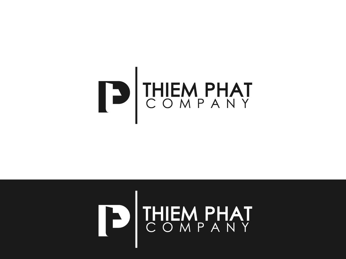 Logo Design by MD SHOHIDUL ISLAM - Entry No. 118 in the Logo Design Contest New Logo Design for Thiem Phat company.