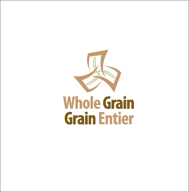 Logo Design by logoways - Entry No. 46 in the Logo Design Contest Whole Grain / Grain Entier.