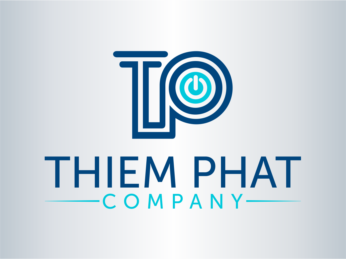 Logo Design by Private User - Entry No. 131 in the Logo Design Contest New Logo Design for Thiem Phat company.