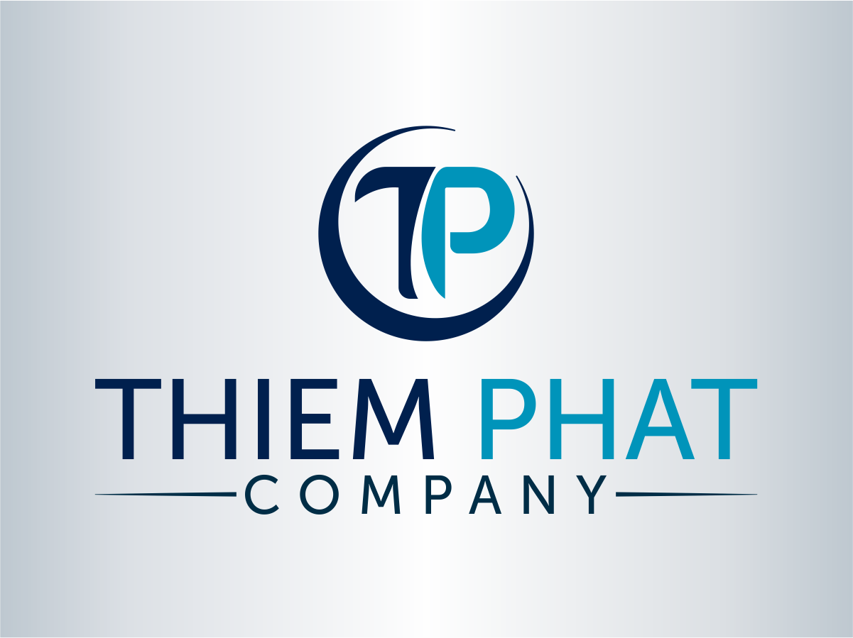 Logo Design by Private User - Entry No. 132 in the Logo Design Contest New Logo Design for Thiem Phat company.