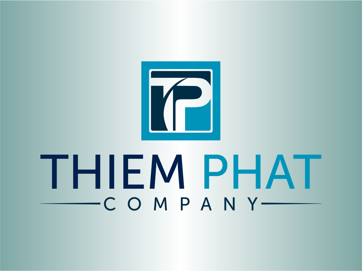 Logo Design by Private User - Entry No. 133 in the Logo Design Contest New Logo Design for Thiem Phat company.