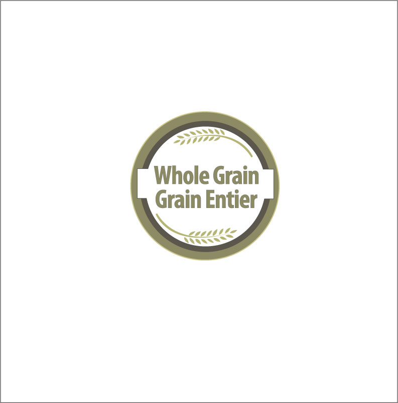 Logo Design by logoways - Entry No. 49 in the Logo Design Contest Whole Grain / Grain Entier.