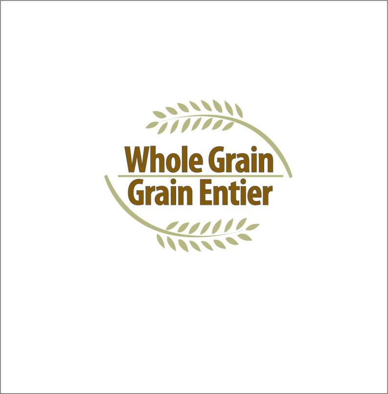 Logo Design by logoways - Entry No. 50 in the Logo Design Contest Whole Grain / Grain Entier.