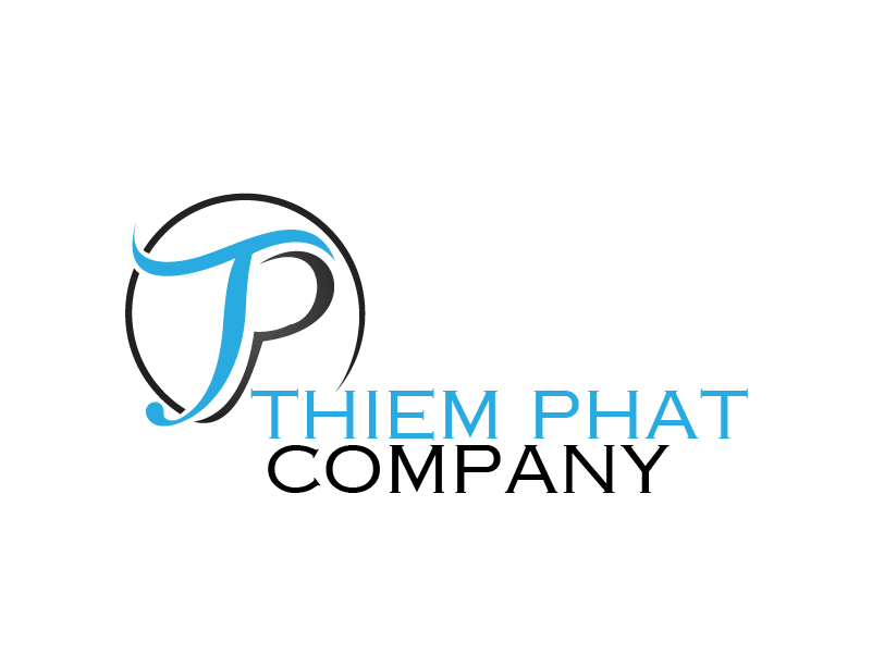 Logo Design by brands_in - Entry No. 140 in the Logo Design Contest New Logo Design for Thiem Phat company.