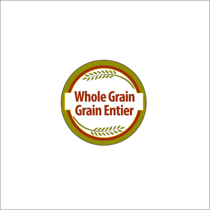 Logo Design by logoways - Entry No. 51 in the Logo Design Contest Whole Grain / Grain Entier.