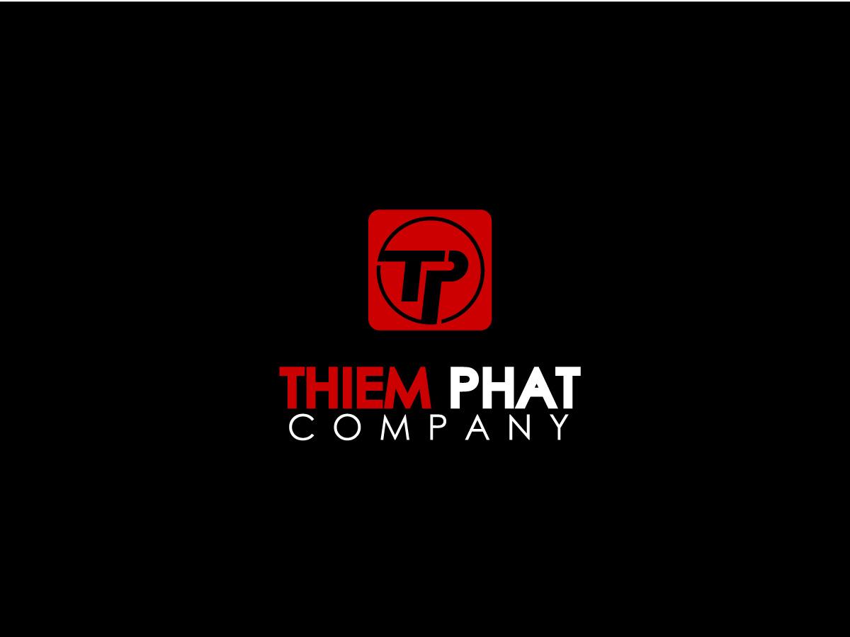 Logo Design by MD SHOHIDUL ISLAM - Entry No. 150 in the Logo Design Contest New Logo Design for Thiem Phat company.