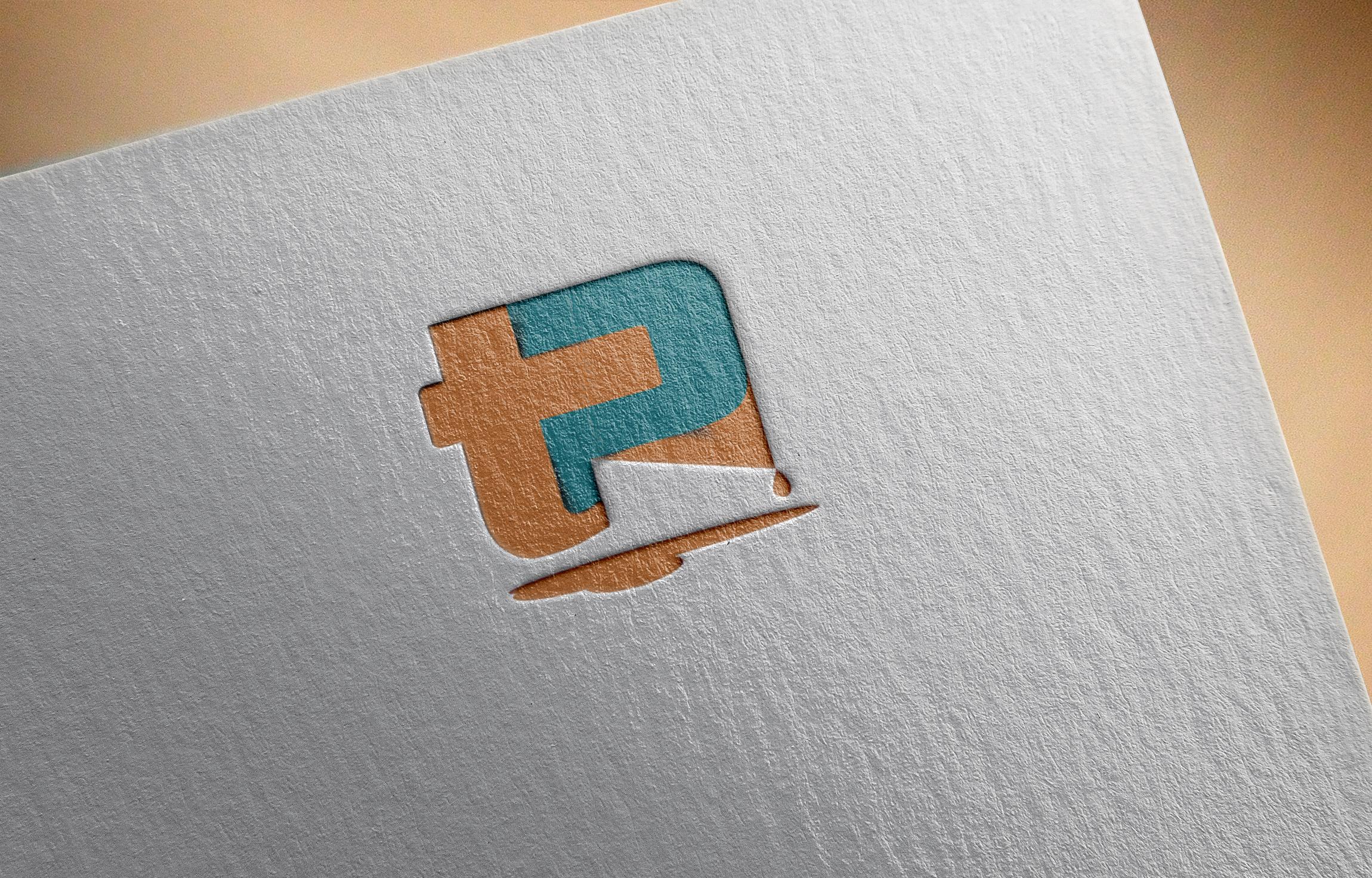 Logo Design by IDESIGNSTUDIO - Entry No. 161 in the Logo Design Contest New Logo Design for Thiem Phat company.