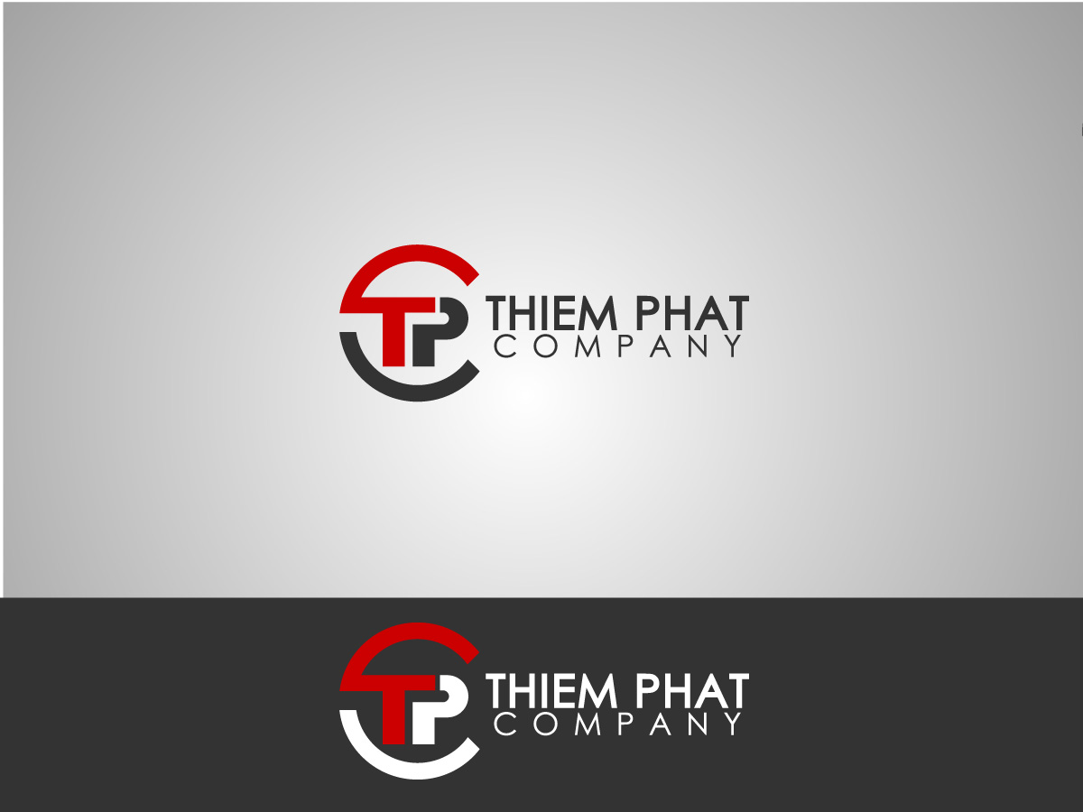 Logo Design by MD SHOHIDUL ISLAM - Entry No. 168 in the Logo Design Contest New Logo Design for Thiem Phat company.