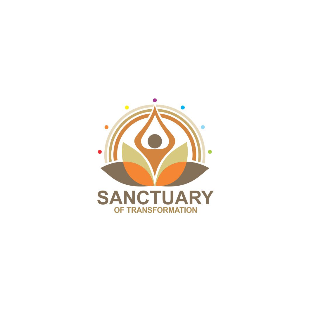 Logo Design by arteo_design - Entry No. 56 in the Logo Design Contest Fun Logo Design for Sanctuary of Transformation.