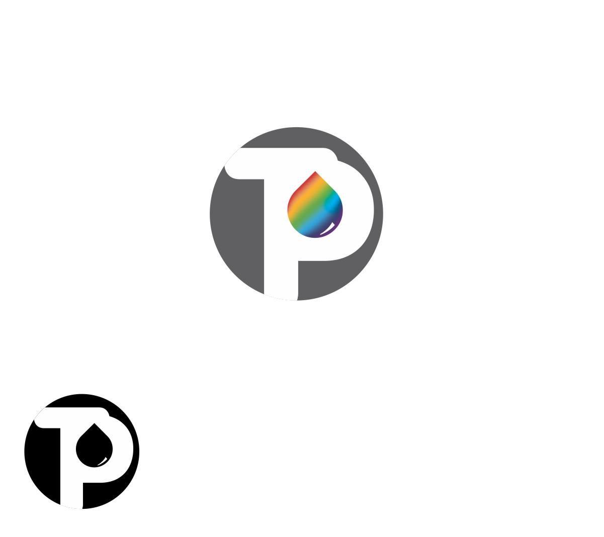 Logo Design by IDESIGNSTUDIO - Entry No. 171 in the Logo Design Contest New Logo Design for Thiem Phat company.