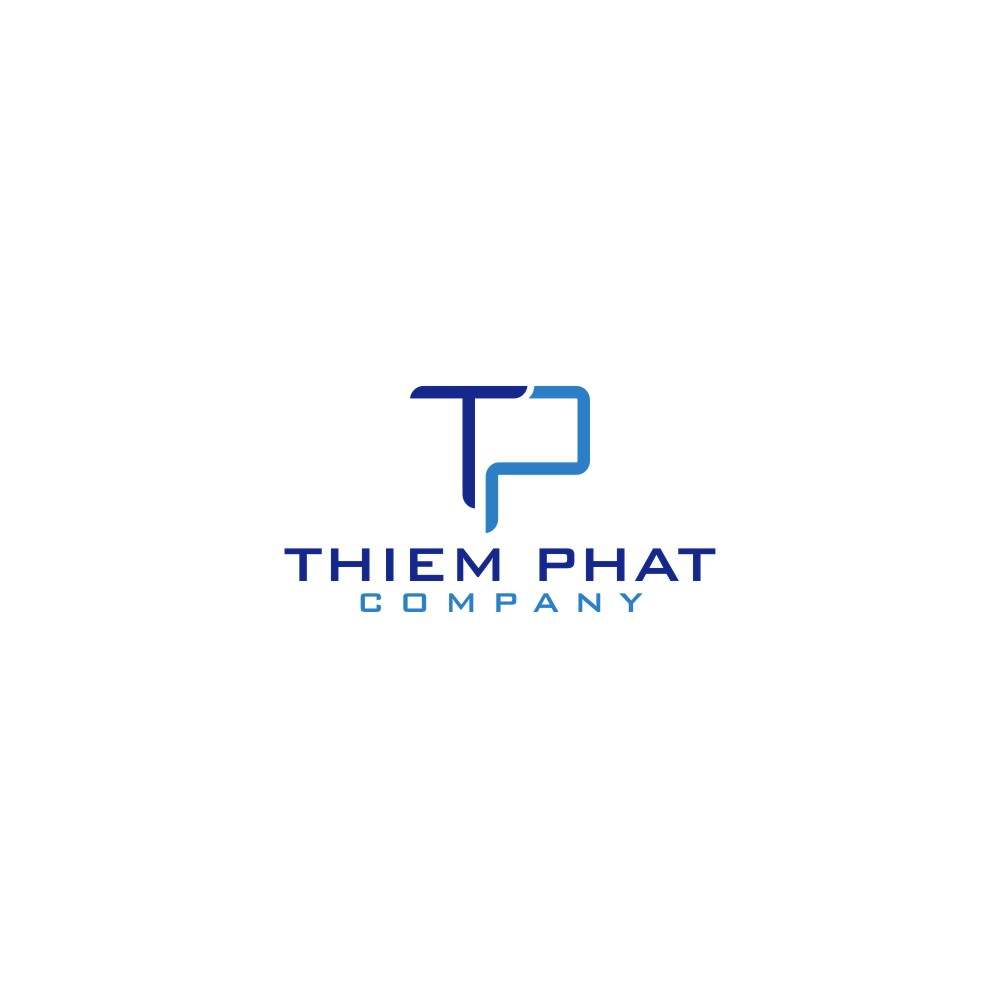 Logo Design by untung - Entry No. 205 in the Logo Design Contest New Logo Design for Thiem Phat company.