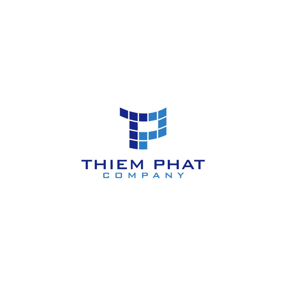 Logo Design by untung - Entry No. 207 in the Logo Design Contest New Logo Design for Thiem Phat company.