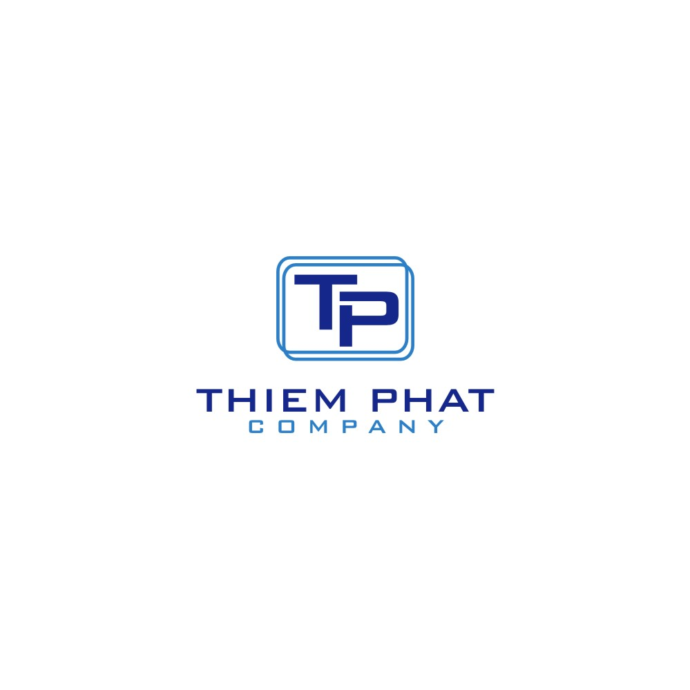 Logo Design by untung - Entry No. 208 in the Logo Design Contest New Logo Design for Thiem Phat company.