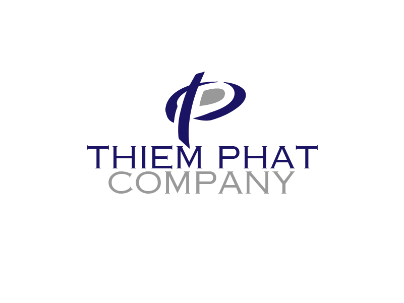 Logo Design by brands_in - Entry No. 217 in the Logo Design Contest New Logo Design for Thiem Phat company.