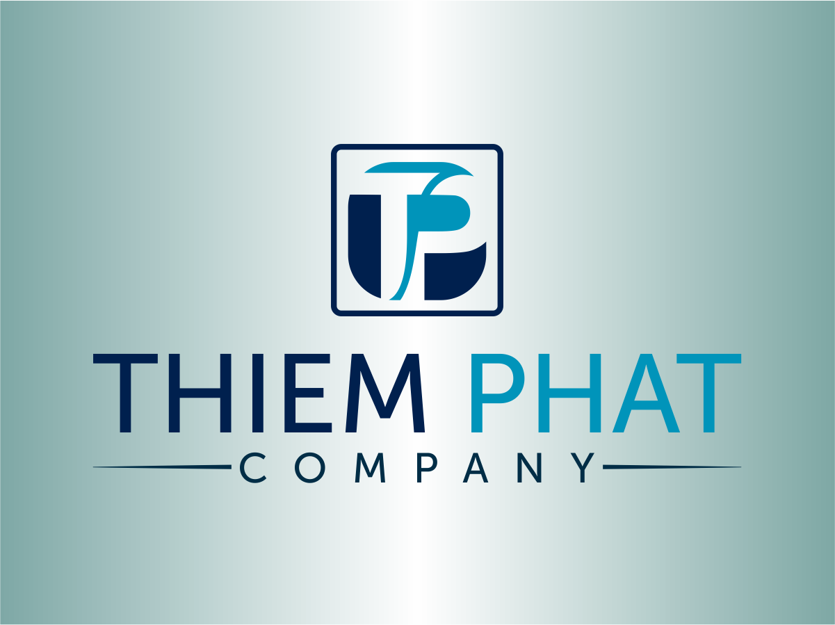 Logo Design by Private User - Entry No. 219 in the Logo Design Contest New Logo Design for Thiem Phat company.