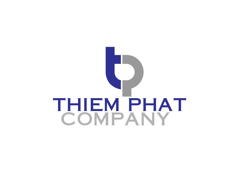 Logo Design by brands_in - Entry No. 222 in the Logo Design Contest New Logo Design for Thiem Phat company.