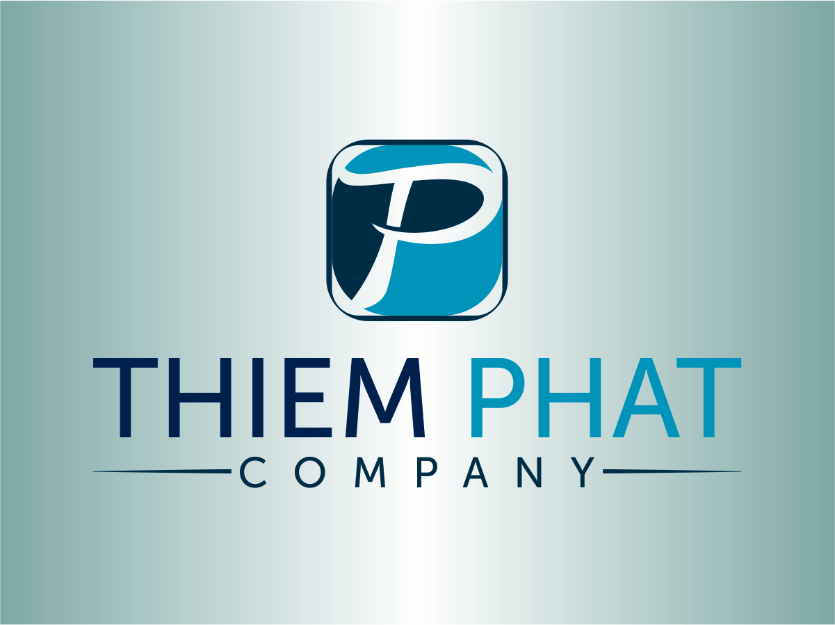 Logo Design by Private User - Entry No. 233 in the Logo Design Contest New Logo Design for Thiem Phat company.