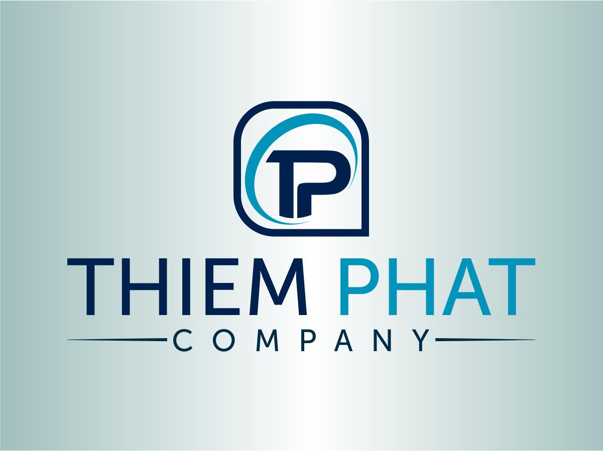 Logo Design by Private User - Entry No. 237 in the Logo Design Contest New Logo Design for Thiem Phat company.