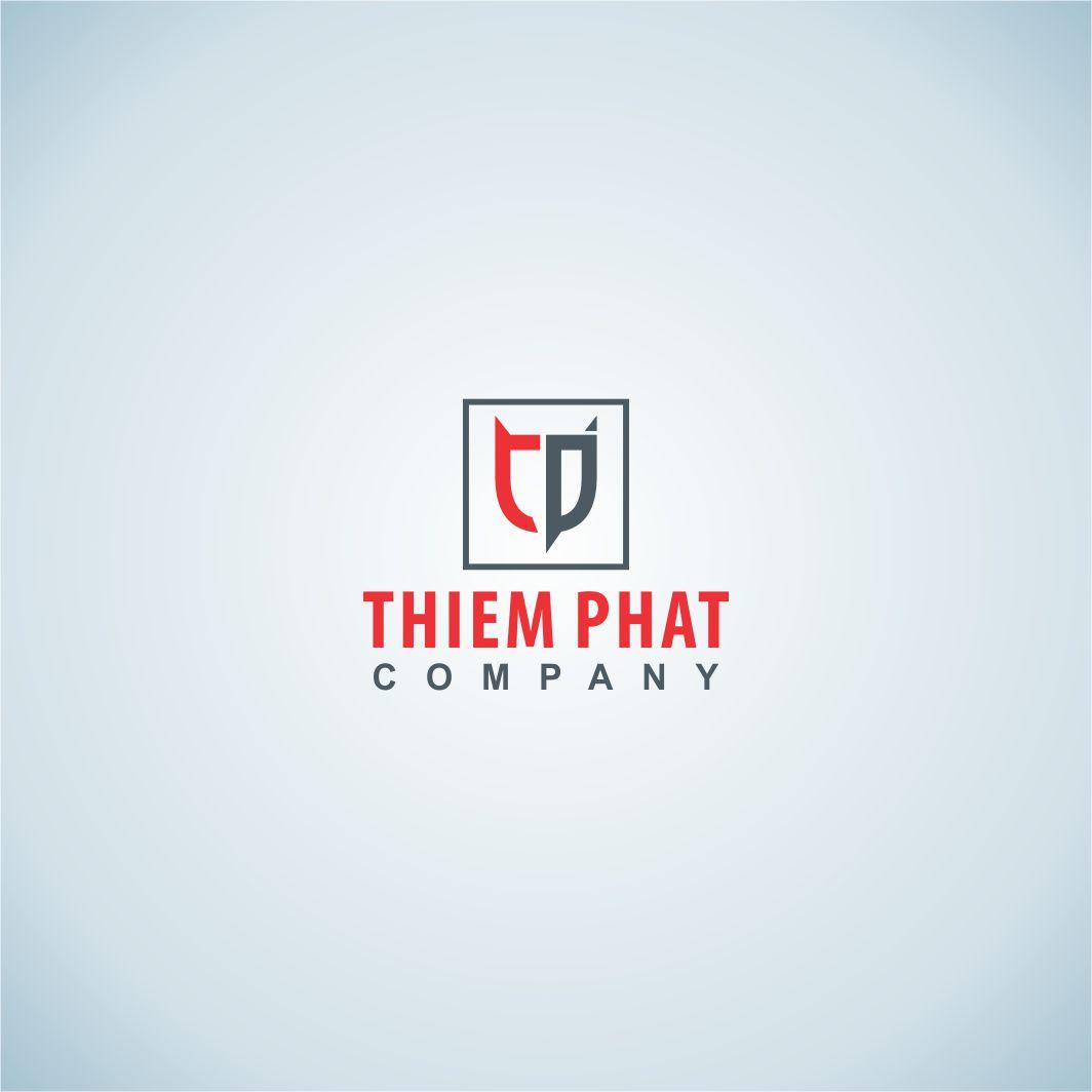 Logo Design by arteo_design - Entry No. 240 in the Logo Design Contest New Logo Design for Thiem Phat company.