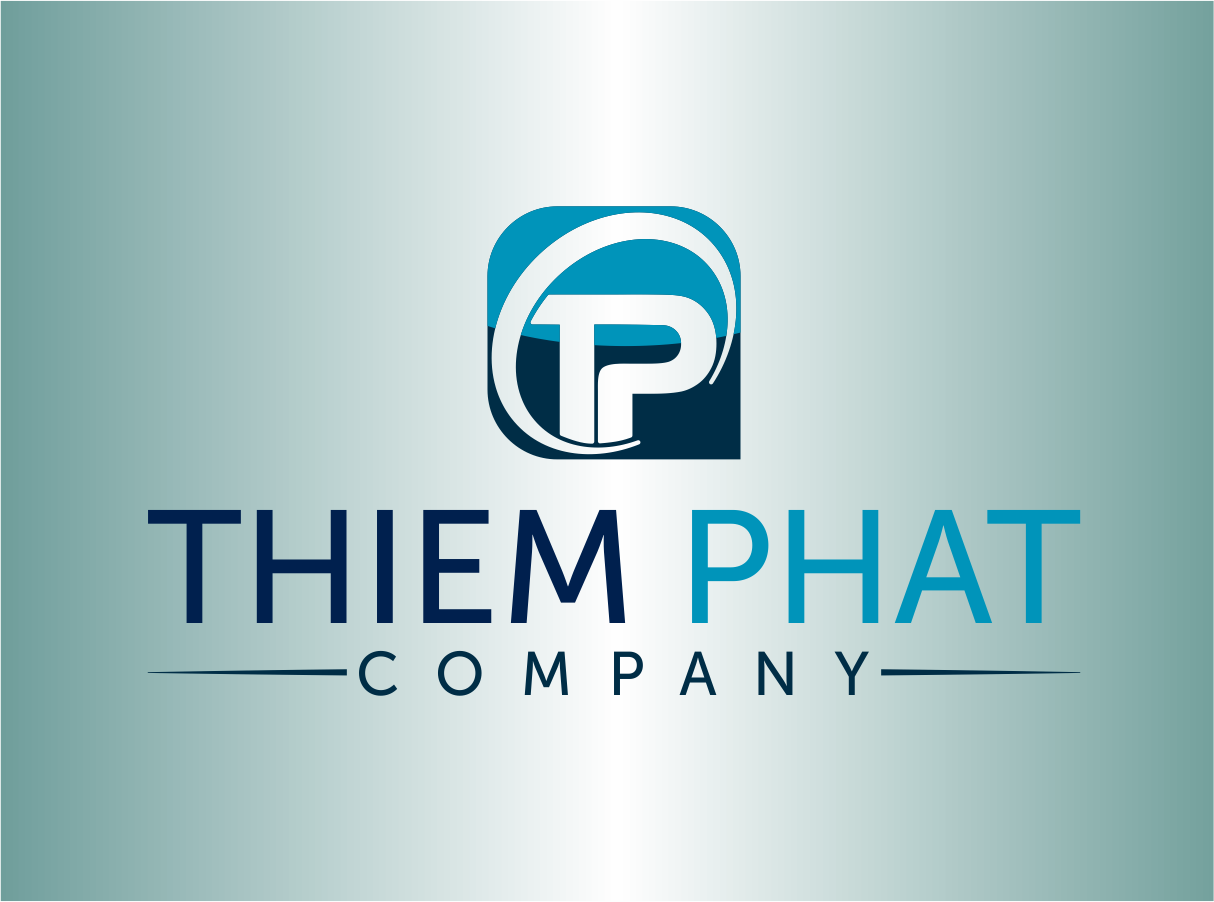 Logo Design by Private User - Entry No. 245 in the Logo Design Contest New Logo Design for Thiem Phat company.