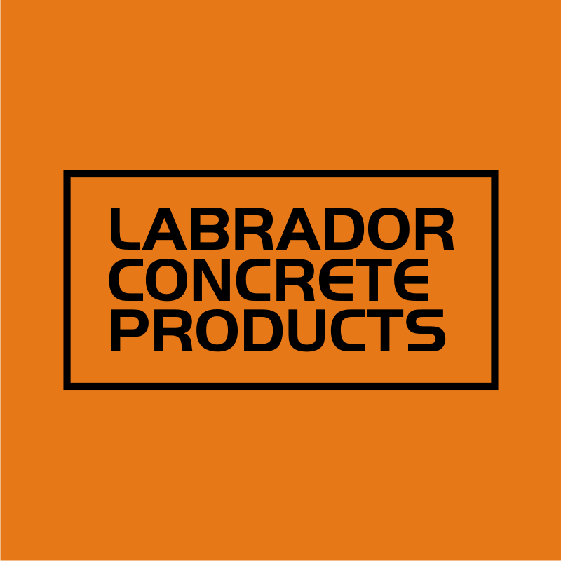 Logo Design by untung - Entry No. 118 in the Logo Design Contest Logo for Labrador Concrete Products.