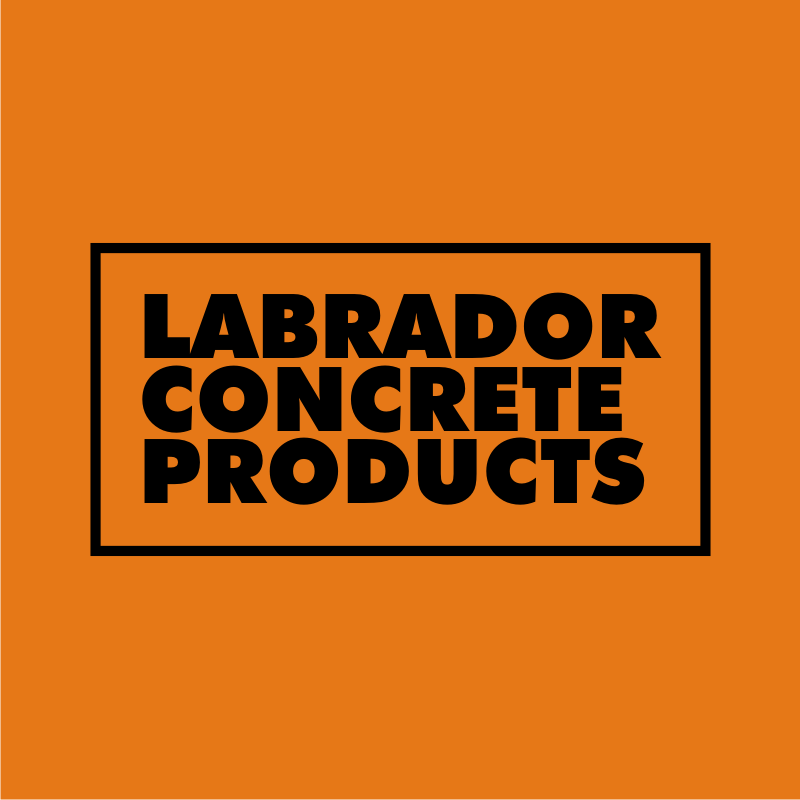 Logo Design by untung - Entry No. 119 in the Logo Design Contest Logo for Labrador Concrete Products.