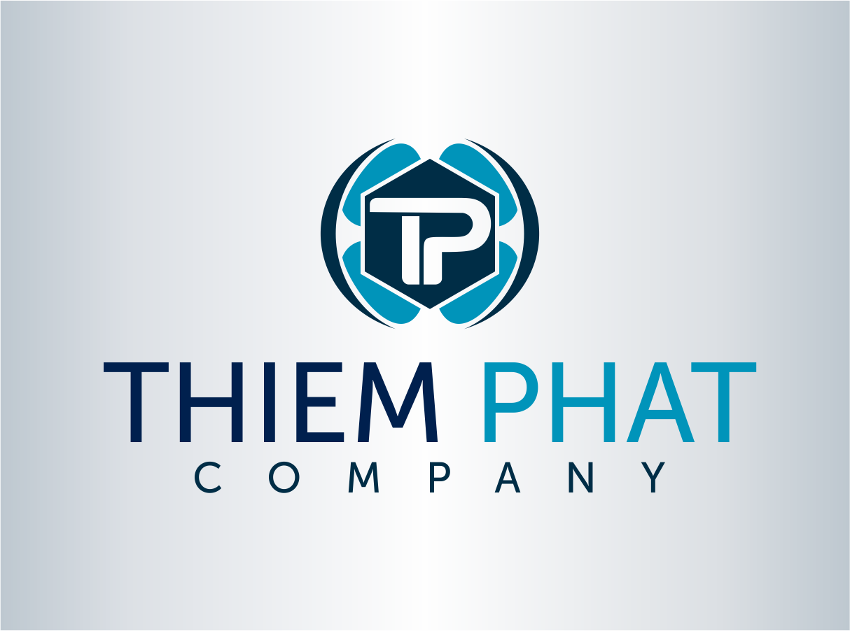 Logo Design by Private User - Entry No. 253 in the Logo Design Contest New Logo Design for Thiem Phat company.