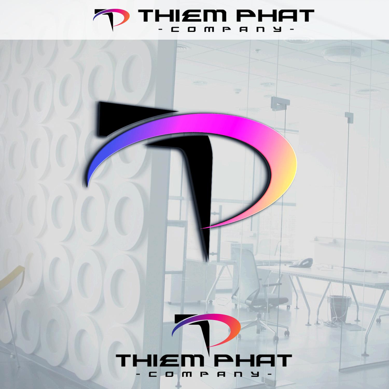 Logo Design by Manufaktura - Entry No. 255 in the Logo Design Contest New Logo Design for Thiem Phat company.
