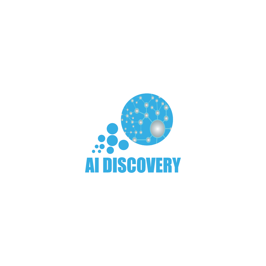 Logo Design by pojas12 - Entry No. 7 in the Logo Design Contest Automated Integrated Discovery  Logo Design.