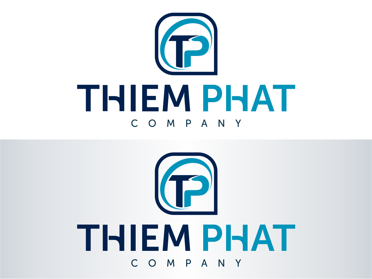 Logo Design by Private User - Entry No. 259 in the Logo Design Contest New Logo Design for Thiem Phat company.