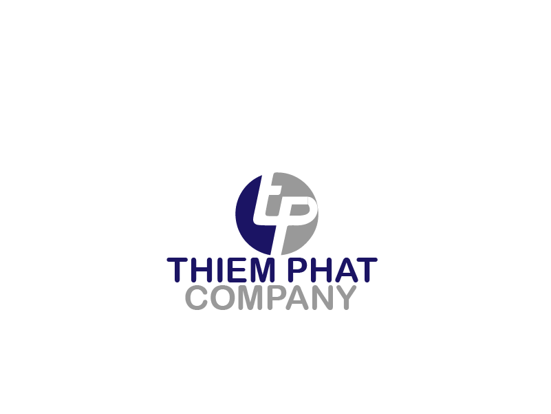 Logo Design by Private User - Entry No. 265 in the Logo Design Contest New Logo Design for Thiem Phat company.