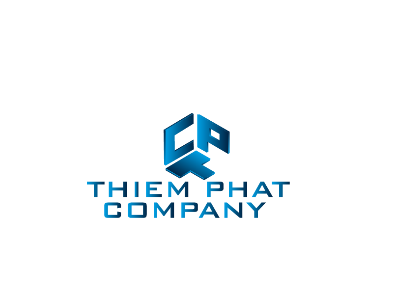 Logo Design by Private User - Entry No. 268 in the Logo Design Contest New Logo Design for Thiem Phat company.