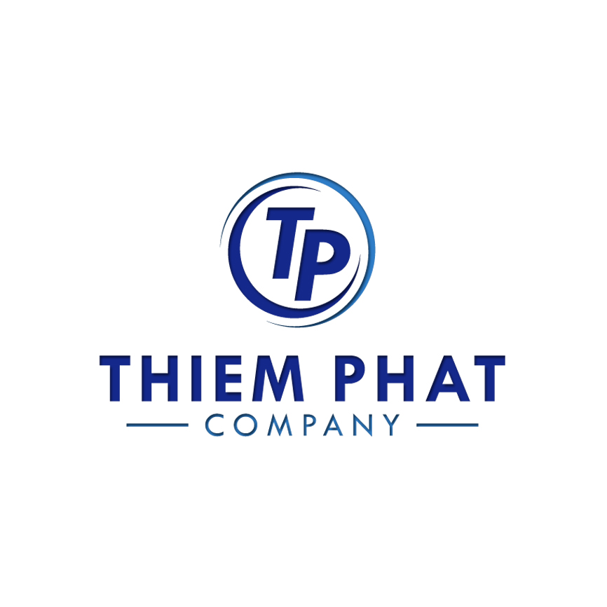 Logo Design by RasYa Muhammad Athaya - Entry No. 272 in the Logo Design Contest New Logo Design for Thiem Phat company.