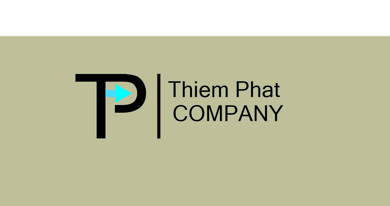 Logo Design by Arqui ACOSTA - Entry No. 279 in the Logo Design Contest New Logo Design for Thiem Phat company.