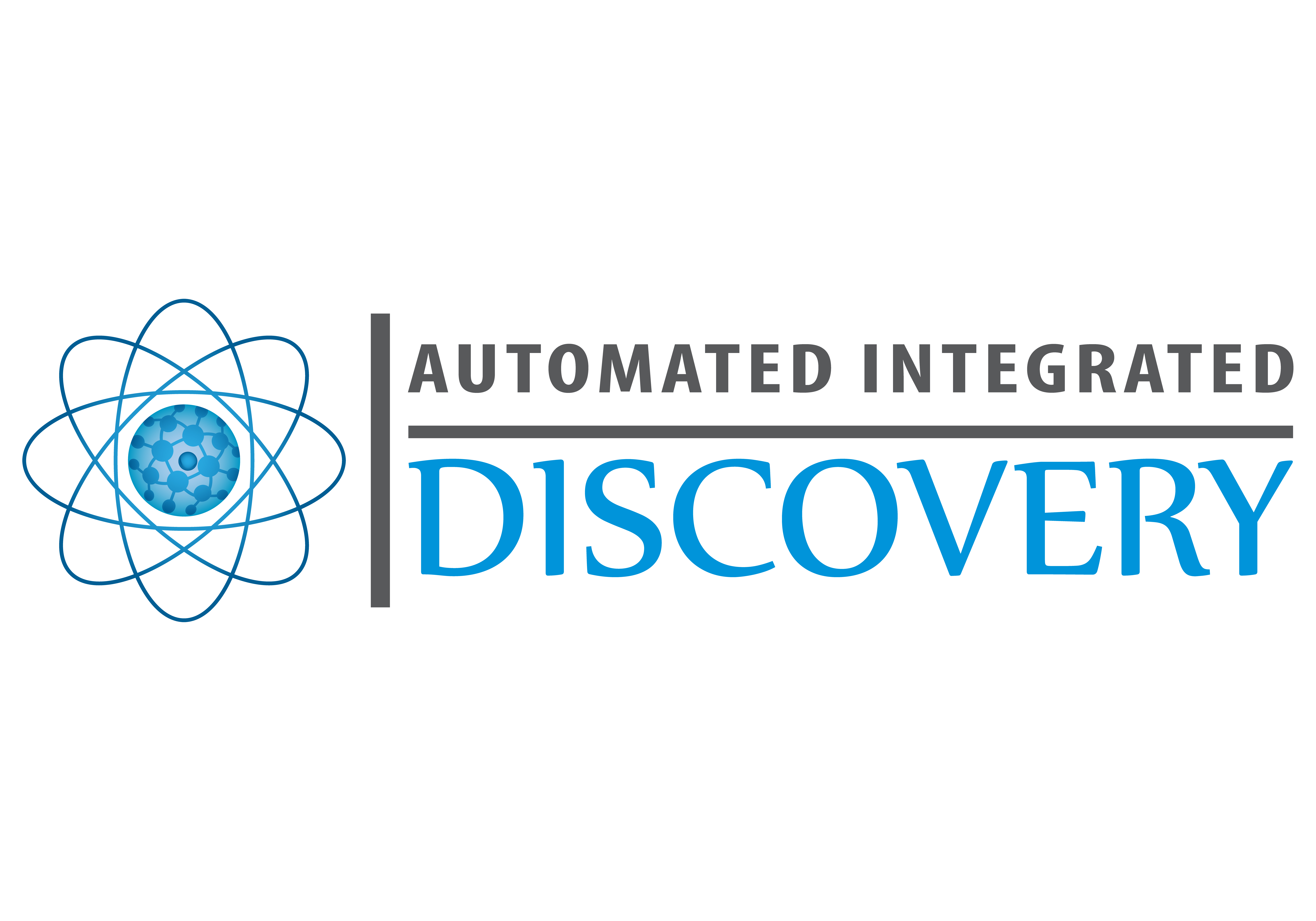 Logo Design by Private User - Entry No. 27 in the Logo Design Contest Automated Integrated Discovery  Logo Design.