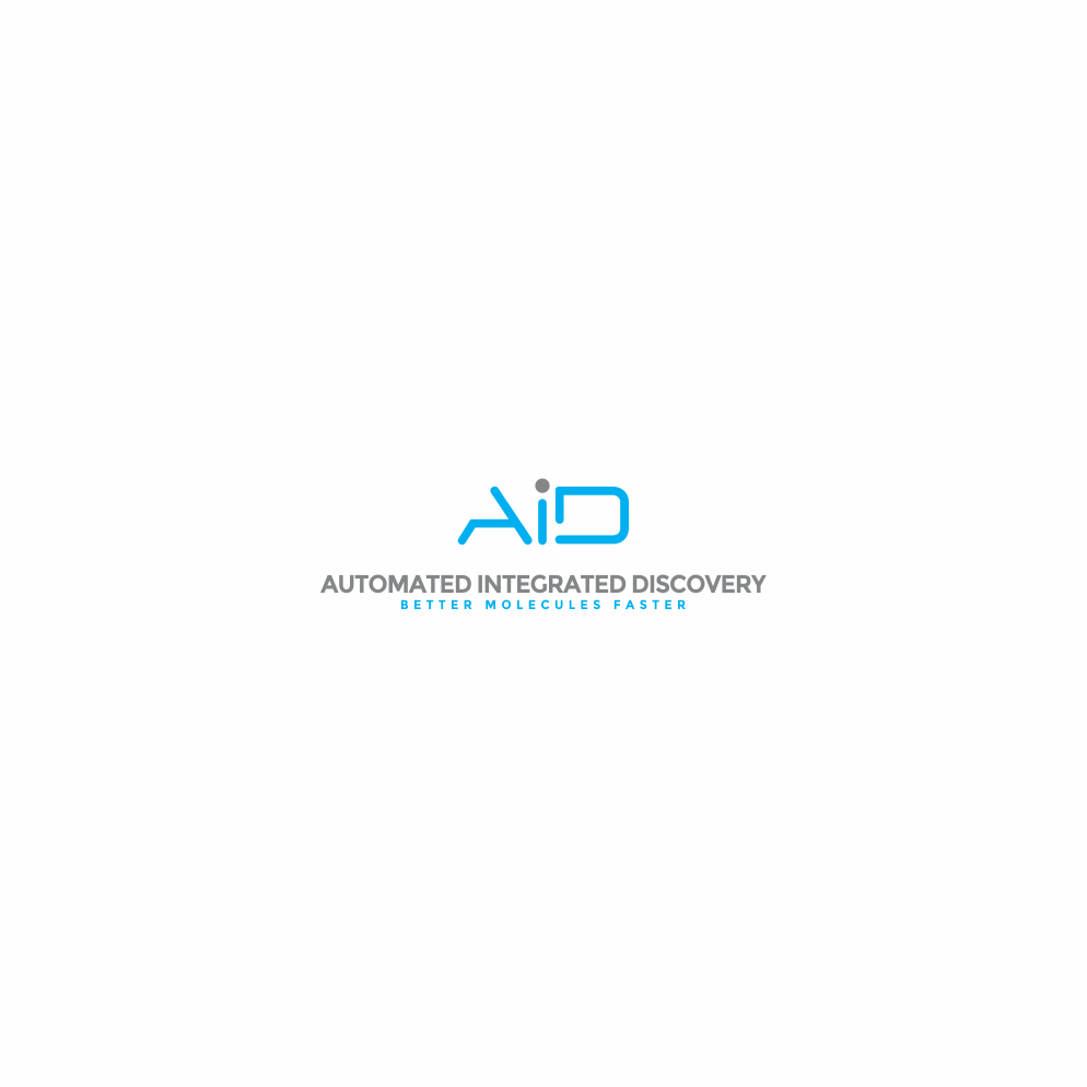 Logo Design by 354studio - Entry No. 38 in the Logo Design Contest Automated Integrated Discovery  Logo Design.