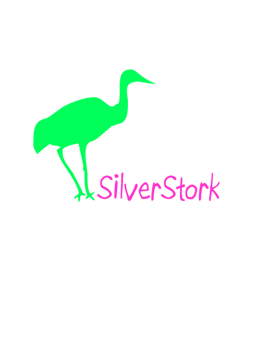 Logo Design by Tathastu-Sharma - Entry No. 37 in the Logo Design Contest SilverStork.