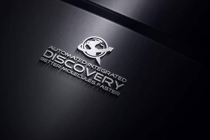 Logo Design by Mohammad azad Hossain - Entry No. 64 in the Logo Design Contest Automated Integrated Discovery  Logo Design.