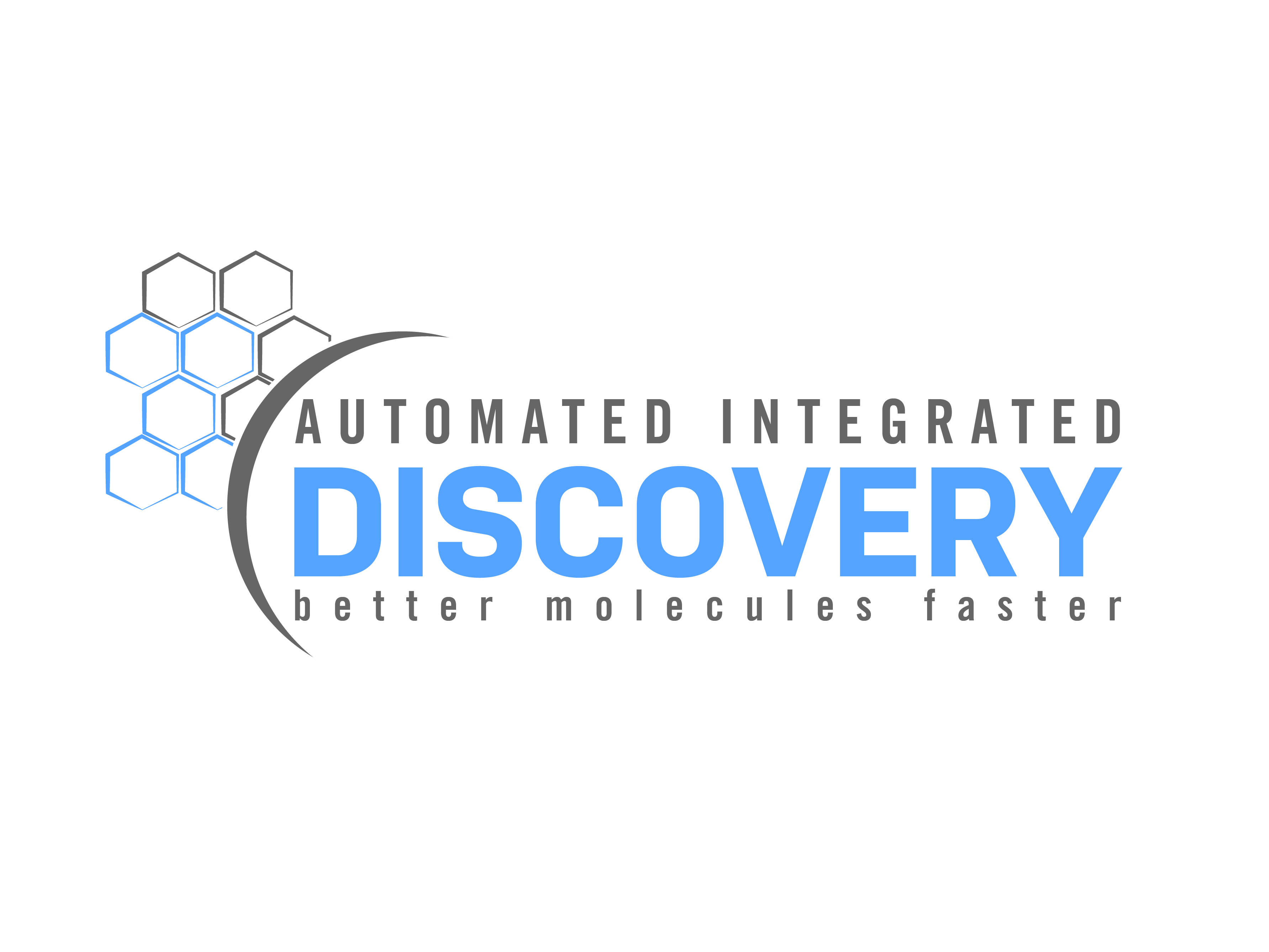 Logo Design by Rob King - Entry No. 67 in the Logo Design Contest Automated Integrated Discovery  Logo Design.