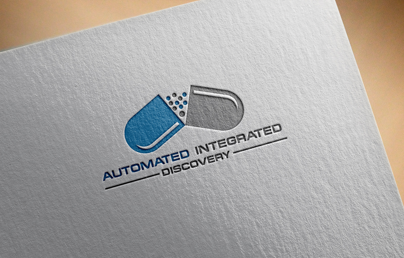 Logo Design by Private User - Entry No. 70 in the Logo Design Contest Automated Integrated Discovery  Logo Design.