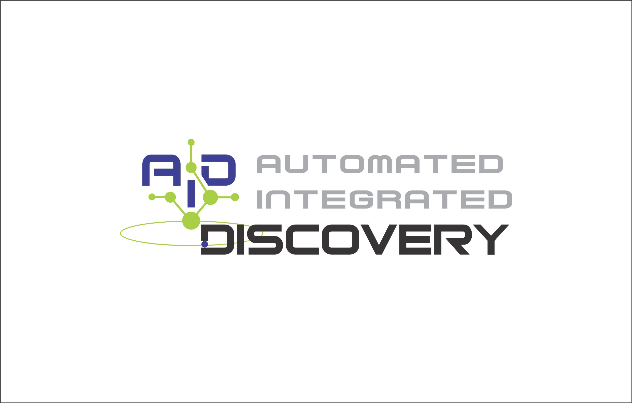 Logo Design by Nikola Kapunac - Entry No. 73 in the Logo Design Contest Automated Integrated Discovery  Logo Design.
