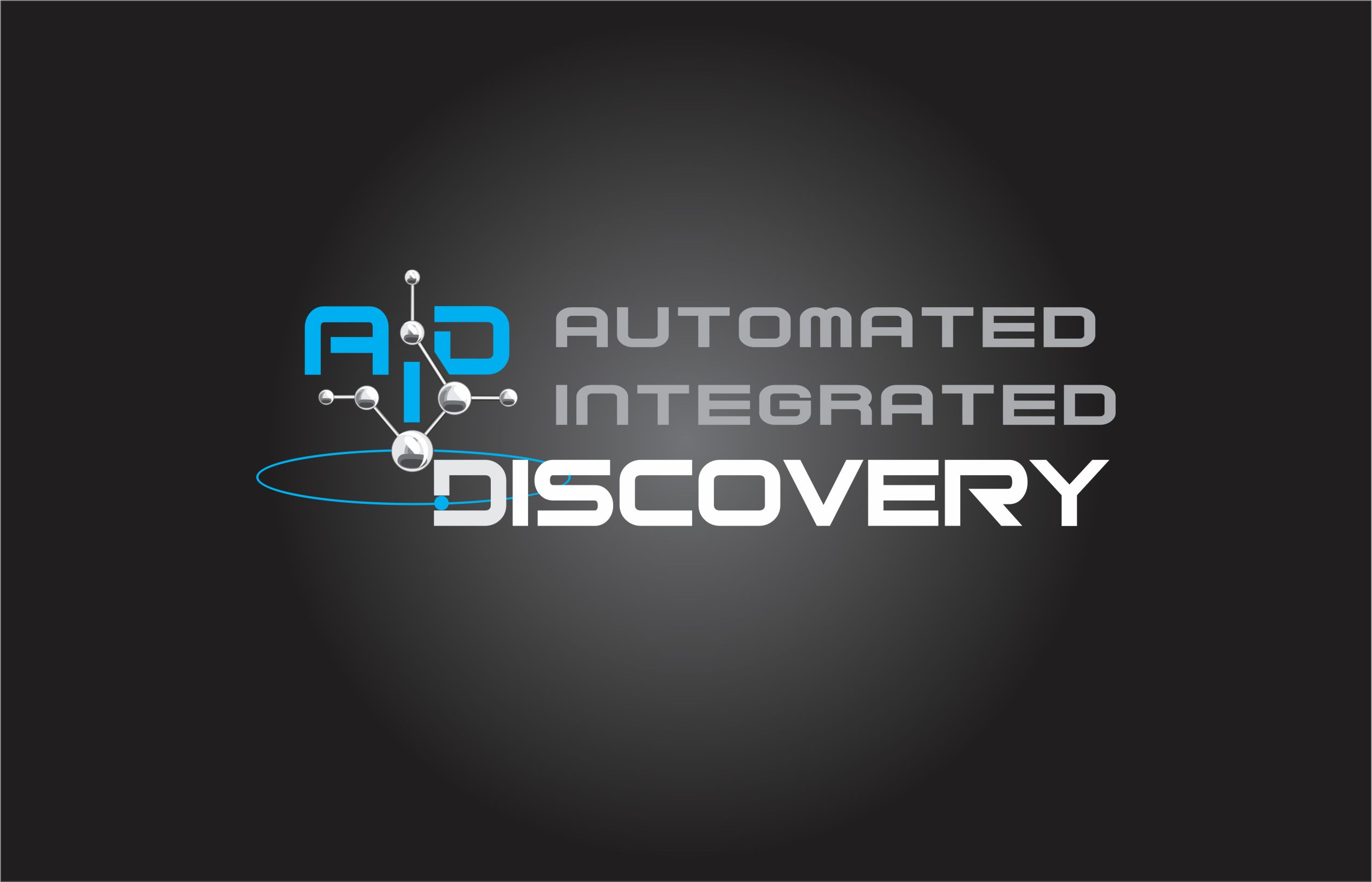 Logo Design by Nikola Kapunac - Entry No. 74 in the Logo Design Contest Automated Integrated Discovery  Logo Design.