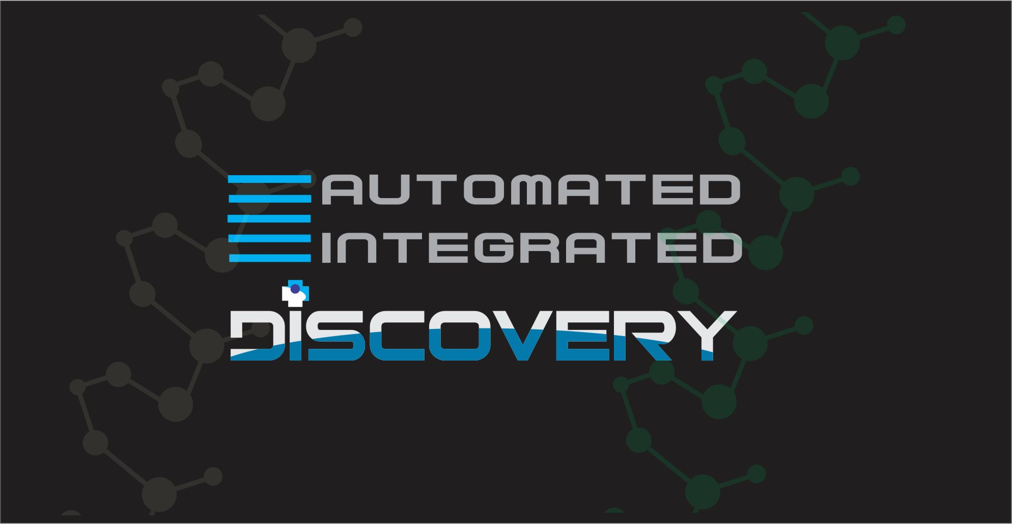 Logo Design by Nikola Kapunac - Entry No. 77 in the Logo Design Contest Automated Integrated Discovery  Logo Design.