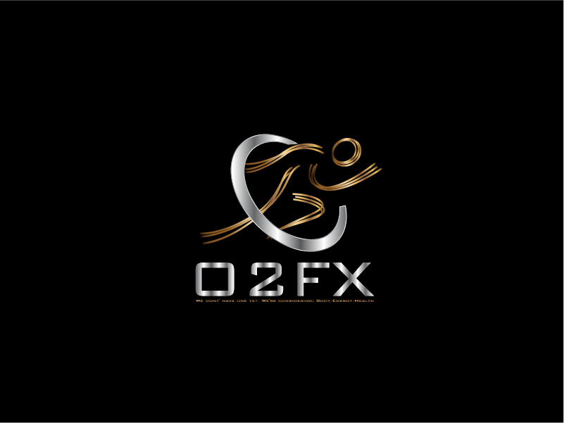 Logo Design by Private User - Entry No. 1 in the Logo Design Contest Captivating Logo Design for O2FX.