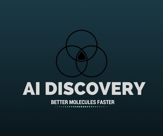 Logo Design by aiyeishia18 - Entry No. 81 in the Logo Design Contest Automated Integrated Discovery  Logo Design.