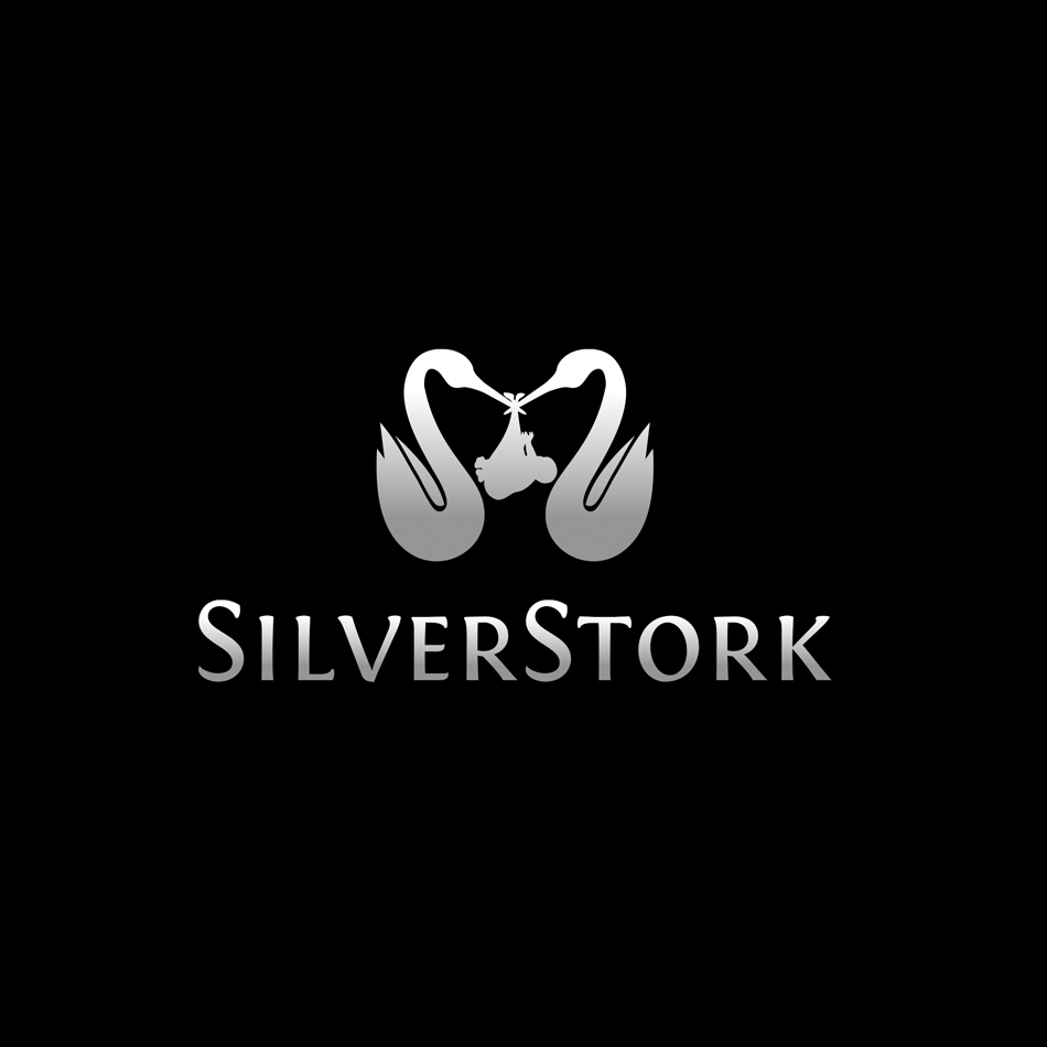 Logo Design by moxlabs - Entry No. 38 in the Logo Design Contest SilverStork.