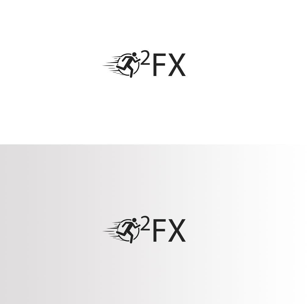 Logo Design by Sandip Kumar Pandey - Entry No. 16 in the Logo Design Contest Captivating Logo Design for O2FX.