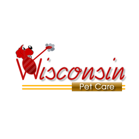 Logo Design by meucica - Entry No. 86 in the Logo Design Contest Wisconsin Pet Care.
