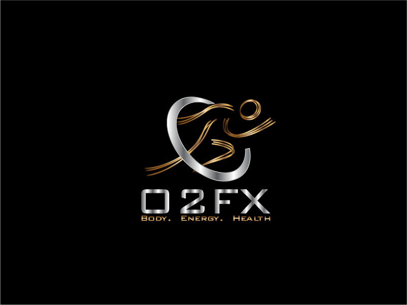 Logo Design by Private User - Entry No. 20 in the Logo Design Contest Captivating Logo Design for O2FX.